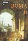 Roma C. Unterrichtswerk für Latein: Roma, Ausgabe C für Bayern, Bd.2: C II