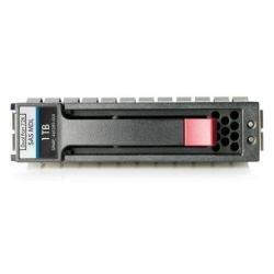 """HP Dual Port Midline - Disque dur - 1 To - échangeable à chaud - 3.5"""" - SAS - 7200 tours/min"""