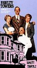 echange, troc  - Fawlty Towers: Basil the Rat [VHS] [Import USA]
