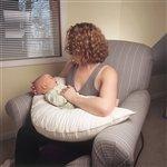 Moonlight Slumber Comfort-U Nursing Pillow