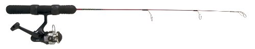 Berkley Cherrywood Ice Fishing Rod