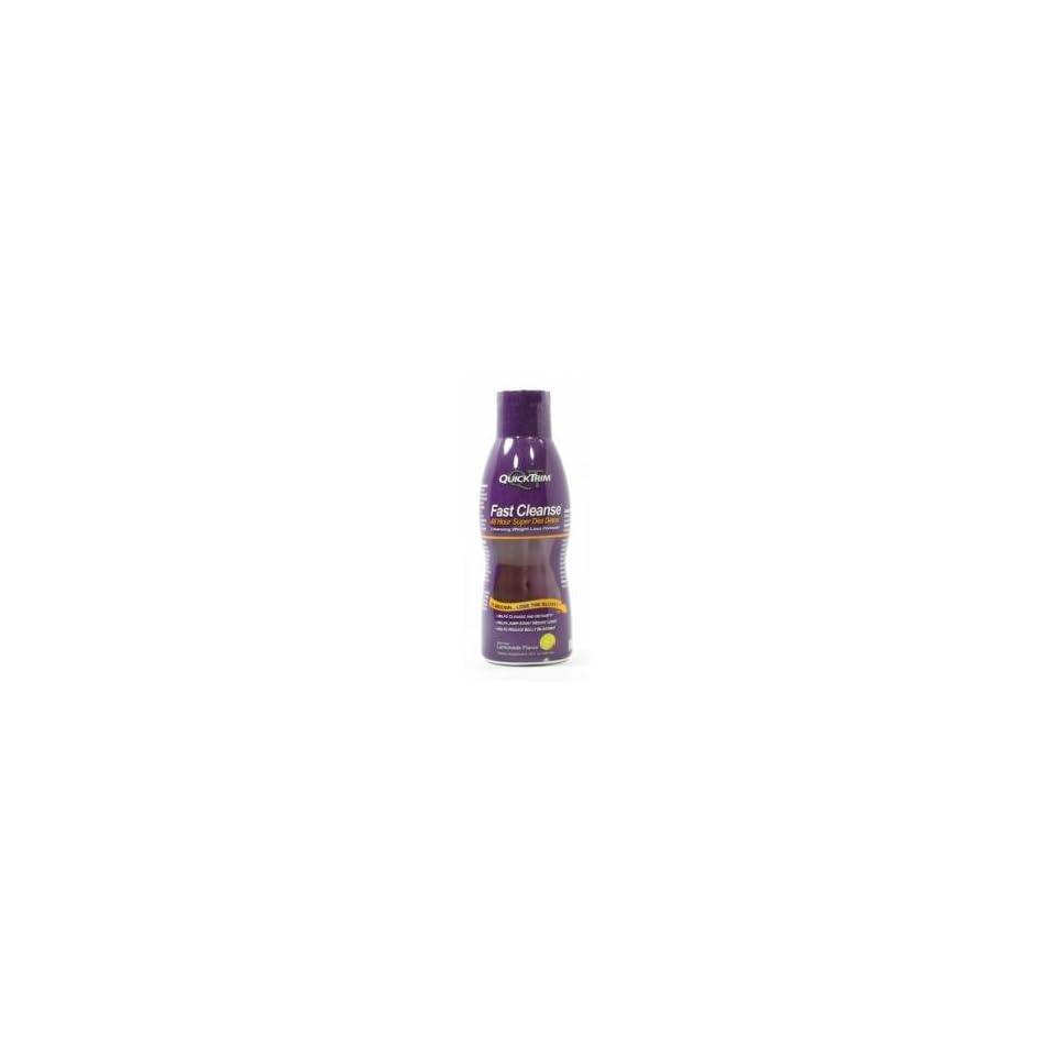 Quick Trim Fast Cleanse 48 Hour Super Diet Detox 16oz On Popscreen