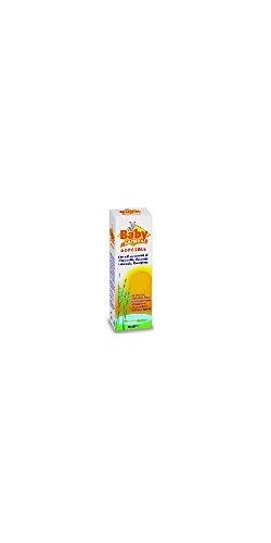 Crema Doposole Per Bambini Natural Baby 100 Ml
