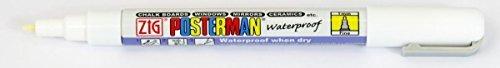 zig-kuretake-posterman-white-fine-1mm-nib-tip-liquid-chalk-marker-pens-waterproof-blackboard-whitebo