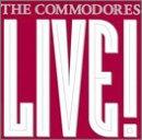 echange, troc The Commodores - Live !