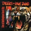 Tygers of Pan Tang Live at Nottingham Rock City
