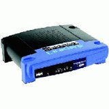 Linksys Broadband Router RT31P2 - Router - 3-port switch - VoIP phone adapter - desktop