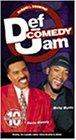 Def Comedy Jam, Vol. 9 [VHS]
