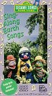 Sesame Street - Sing Along Earth Songs [VHS]