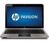 HP Pavilion g7-1255dx Notebook PC