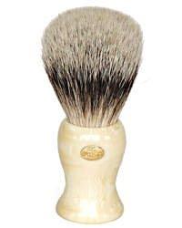 Best Cheap Deal for Elegant Silver Tip Badger Shaving Brush from Omega - Free 2 Day Shipping Available