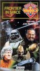 Doctor Who - Frontier in Space [VHS]