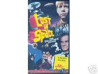 Lost In Space Collector'S Edition (Invaders From The Fifth Dimension / The Oasis)