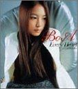 BoA「Every Heart -ミンナノキモチ-」