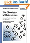 The Chemistry of Heterocycles. Struct...
