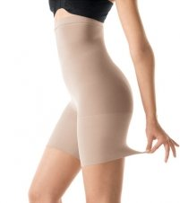 SPANX Higher Power High-Waisted Power Panties