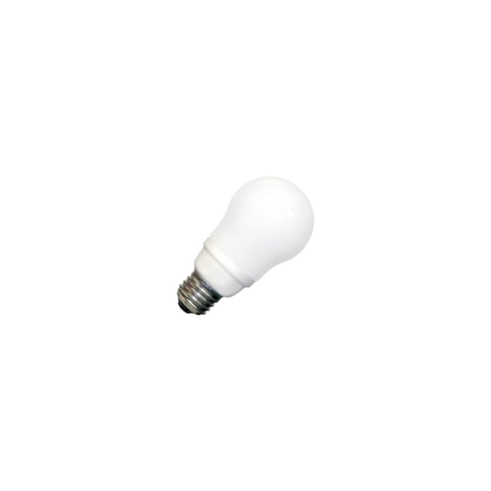 TCP 88008   8A08WH Cold Cathode Screw Base Compact Fluorescent Light Bulb
