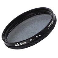 Quantaray - Filter - circular polarizer - 40.5 mm