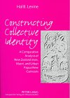 Constructing Collective Identity: A Comparative Analysis of New Zealand Jews, Maori, and Urban Papua New Guineans