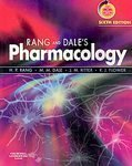 img - for Rang & Dale's Pharmacology: With STUDENT CONSULT Online Access (Rang and Dale's Pharmacology) [Paperback] book / textbook / text book