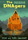 The DNAgers (0380784181) by Englehart, Steve