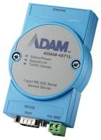 Advantech ADAM-4571L-CE 1-port RS-232 Serial Device Server
