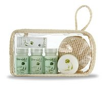 Butt Naked Baby Baby On The Go Traveler Set - 2 oz.