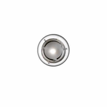 ideal-lux-smarties-clear-ap1-lampara-interior-transparente-alrededor-vidrio-ip20-cepillado