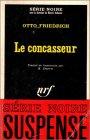 echange, troc Otto Friedrich - Le concasseur