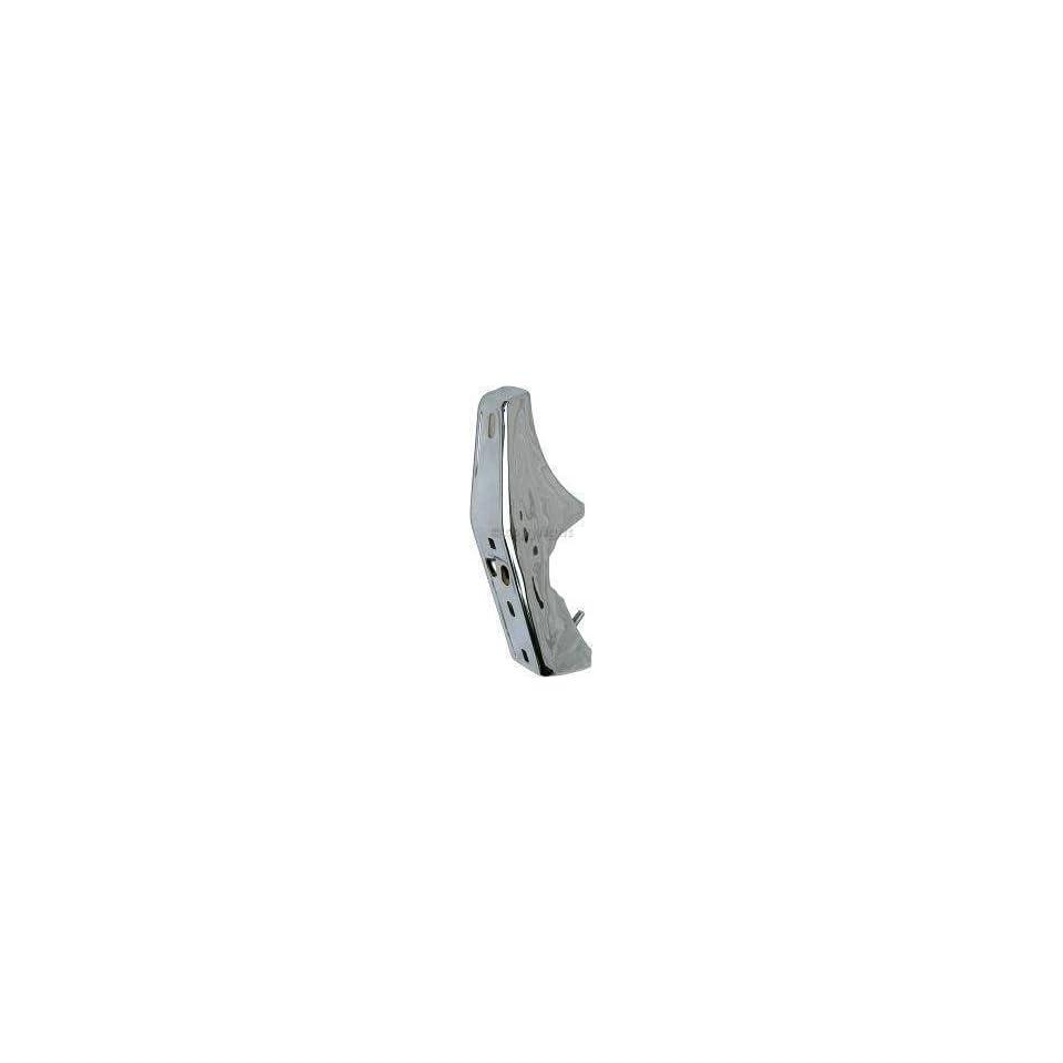 BUMPER GUARD chevy chevrolet BLAZER 81 91 SUBURBAN gmc FULL SIZE PICKUP fullsize 81 87 JIMMY front lh