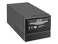 Q1523A HP StorageWorks DAT 72 External Tape Drive Q1523A