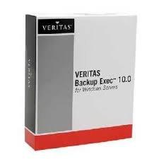 Backup Exec Win Svrs V10.0 Eng Full Pkg Product