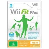 Wii Fit Plus - Software Onlyby Nintendo