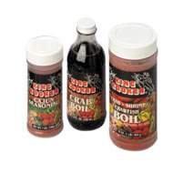King Kooker 97052 Seafood Pack Seasonings