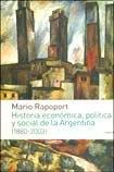 img - for Historia Economica, Social Y Pol tica De Argentina book / textbook / text book