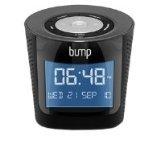 Aluratek AMS01F Bump Portable MP3 and FM Radio Boombox