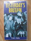Yesterday's Britain: The 1960's [DVD]