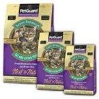 PetGuard Premium Dry Cat & Kitten - Fresh Chicken - 17lb (Petguard Dry Cat Food compare prices)