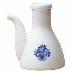 [Sori Yanagi] Sori Yanagi Japanese instrument round Crest soy penetration