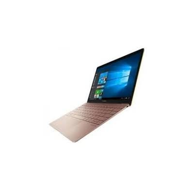 "Asus Zenbook 3 UX390UA-GS045T(Intel Core i5 7200U, 8GB, 512GB SSD, 12.5"" FHD Screen, Win 10, (910 Grams) Gold, 2 Year Warranty"