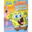 SpongeBob Squarepants Coloring & Activity Book- Absorbing Adventures - 1