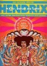 Jimi Hendrix:Axis: Bold As Love