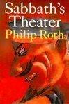 Image of Sabbath's Theater [Hardcover]
