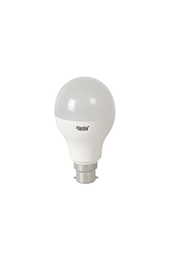 12W B22 1080 Lumens Crystal White LED Bulb