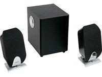 LSP 2.1 Teac X-30 Subwoofer Speaker System