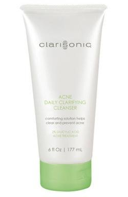 Clarisonic Acne Daily Clarifying Cleanser, 6.0