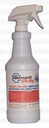 All Up Anti Allergen Carpet Pre-Spray 32 oz. Ready to Use
