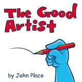 The Good Artist [DVD]