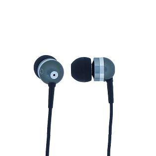 "Clearance - Sound Squared ""Spirit"" - Earbud Style Earphones With In-Line Microphone"