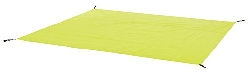 Big Agnes Rabbit Ears 6 Footprint Grey One Size (Big Agnes Footprint compare prices)